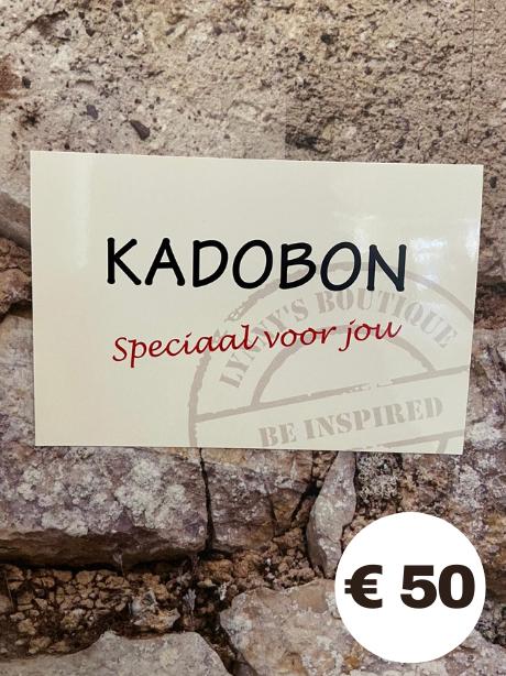 kadobon-50